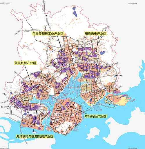 株洲天元区城市规划图图片